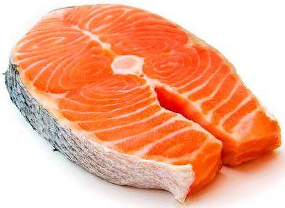 Somon Balığı Fiyatları