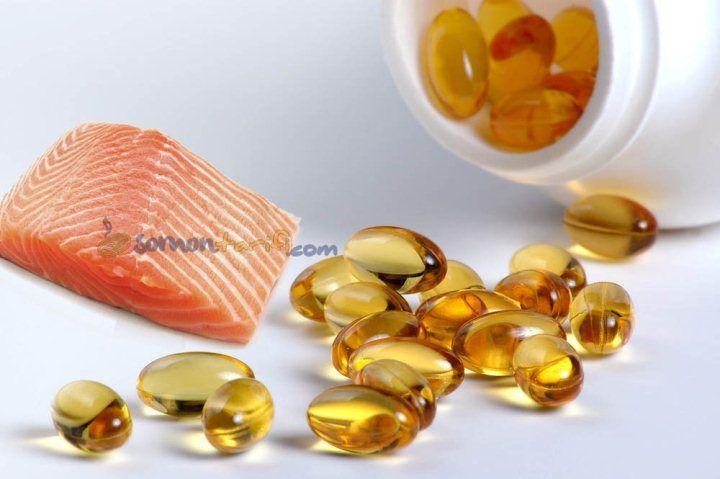 Omega-6, Omega-3 Yağ Asitleri, Balık ve Sağlık