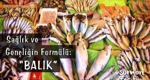 Sağlık ve Gençliğin Formülü: Balık