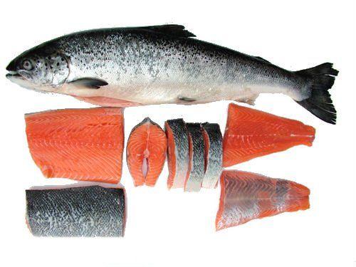 Taşıdığı omega 3 yağ asitleri ile somon balığını sağlığımız için haftada en az 2 kez tüketmemiz gerekir