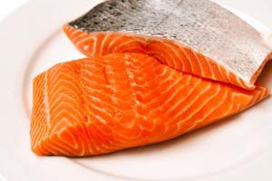 Somon Balığı Fileto