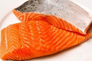 Omega - 3 Deposu Somon Balığı