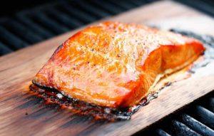 Somon Balığı Nasıl Pişirilir