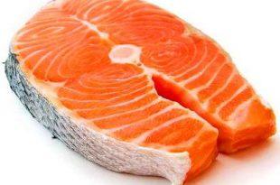 Somon balığı omega 3 açısından en besleyici balıktır