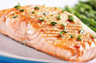 Somon Balığı Nasıl Kızartılır?