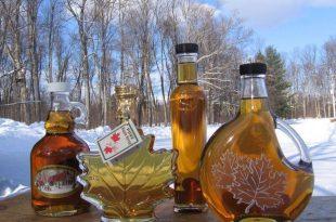 Akçaağaç Şurubu (Maple Syrup) Nedir nasıl yapılır?