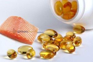 Omega 6, Omega 3 Yağ Asitleri, Balık ve Sağlık
