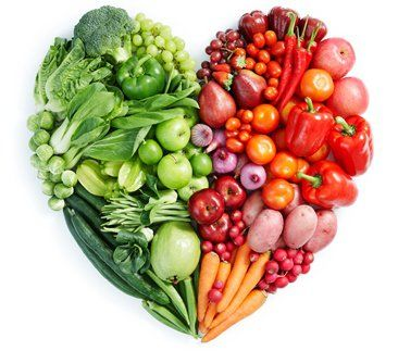 Sağlıklı bir Yaşam İçin Taze Sebze ve Meyve Tüketin