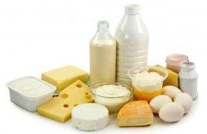 Sağlıklı bir Yaşam İçin Süt Grubu Besinler Düzenli Olarak Tüketilmelidir
