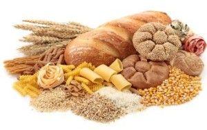 Sağlıklı bir Yaşam İçin Uygun Miktarda Tahıl Ürünleri Tüketin